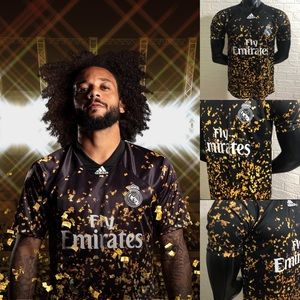 Real Madrid FIFA 20 4th JERSEY